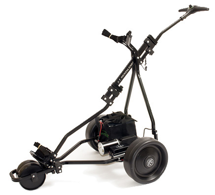 Globe Leisure Power Cart